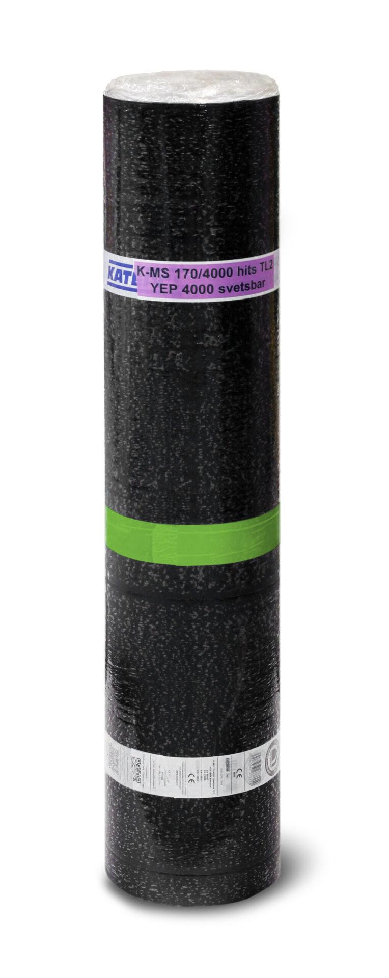 Aluskermi K-MS 170/4000 Green
