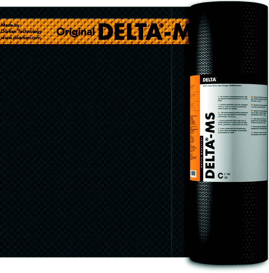Delta MS